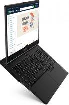 Ноутбук Lenovo Legion 5 15IMH05H (81Y600M0RA) Phantom Black - изображение 2