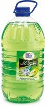 Жидкое мыло Шик Сочное яблоко 4.5 л (4820023367265) - изображение 1