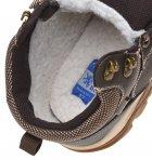Ботинки Crosby 498537/01-03 40 (26.5 см) Коричневые (MT2000000508078_1) - изображение 8