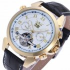 Мужские часы Jaragar Atlantic (JAG057M3G1) - изображение 2