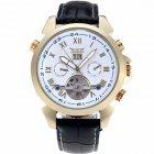 Мужские часы Jaragar Atlantic (JAG057M3G1) - изображение 5
