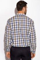 Рубашка 511F035 (Песочно-синий) XXXL - изображение 4