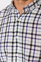 Рубашка 511F048 (Грифельно-синий) XXXL - изображение 5