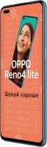Мобільний телефон OPPO Reno4 Lite 8/128GB Blue - зображення 4