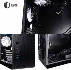 Корпус QUBE Eagle Black (QBX3M_WBNU3) - изображение 13