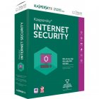Антивірус Kaspersky Internet Security 2018 Multi-Device 5 ПК 1 рік Base (DVD-Box (5060486858200) - зображення 1