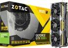 Zotac PCI-Ex GeForce GTX 1080 Ti AMP Extreme 11GB GDDR5X (352bit) (1645/11200) (DVI, HDMI, 3 x DisplayPort) (ZT-P10810C-10P) - изображение 6