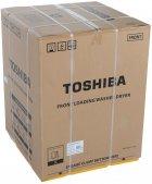 Пральна машина із сушаркою TOSHIBA TWD-BJ90W4UA silver - зображення 20