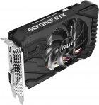 Palit PCI-Ex GeForce GTX 1660 Super StormX OC 6GB GDDR6 (192bit) (1530/14000) (1 x DVI, 1 x HDMI, 1 x DisplayPort) (NE6166SS18J9-161F) - зображення 4