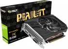 Palit PCI-Ex GeForce GTX 1660 Super StormX OC 6GB GDDR6 (192bit) (1530/14000) (1 x DVI, 1 x HDMI, 1 x DisplayPort) (NE6166SS18J9-161F) - зображення 10