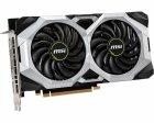 Видеокарта GF RTX 2060 Super 8GB GDDR6 Ventus OC MSI (GeForce RTX 2060 SUPER VENTUS OC) - изображение 3