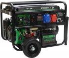 Генератор бензиновый RZTK G 7500DPE-3 - изображение 4