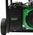 Генератор бензиновый RZTK G 7500DPE-3 - изображение 13