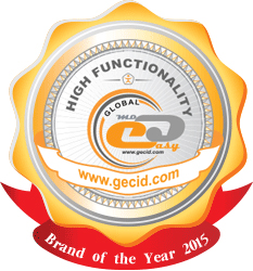 GECID Brand of the Year 2015