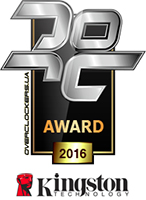 Overclockers Awards 2016: Бренд года (SSD накопители)