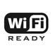 Wi-Fi Ready