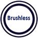 Технология Brushless