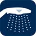 Розкішний потік води (DreamSpray)