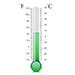 Стійкість до високих температур
