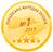 Переможець у номінації «Найкращий чоловічий дезодорант» у конкурсі «Українська народна премія»
