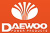 Представитель бренда Daewoo